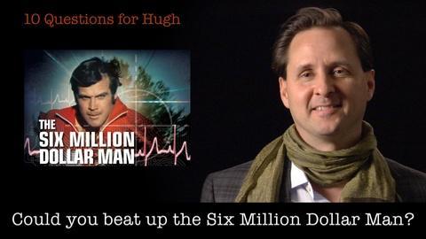S2013 E32: 10 Questions for Hugh Herr