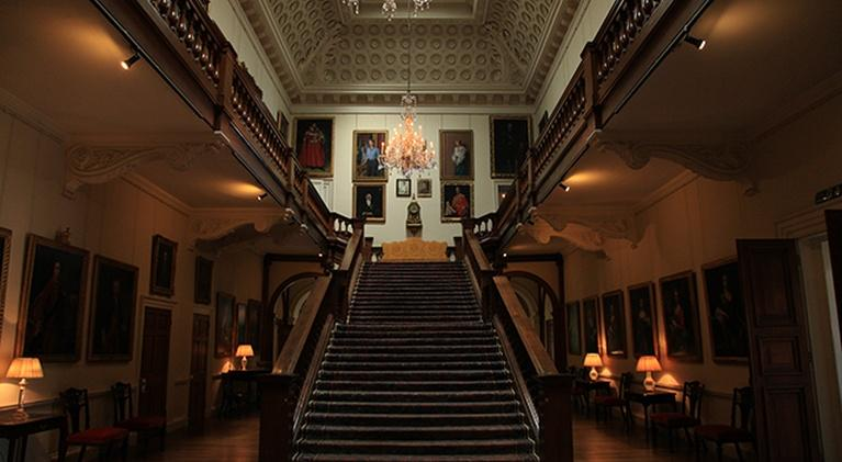 Secrets of Althorp – The Spencers: Full Episode