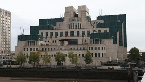Secrets of Her Majesty's Secret Service -- Full Episode