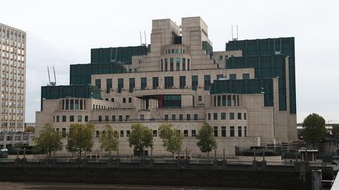 Secrets of Her Majesty's Secret Service -- Preview