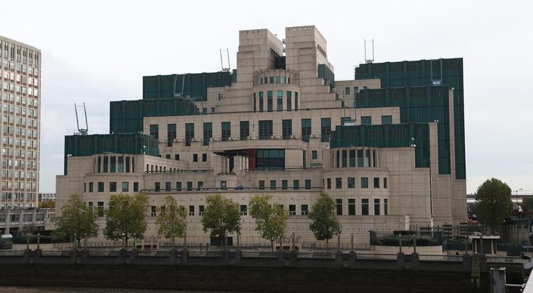 Secrets of Her Majesty's Secret Service: Preview