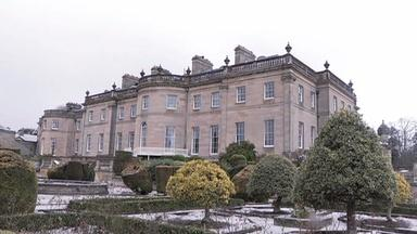 An Inside Look at Secrets of the Manor House