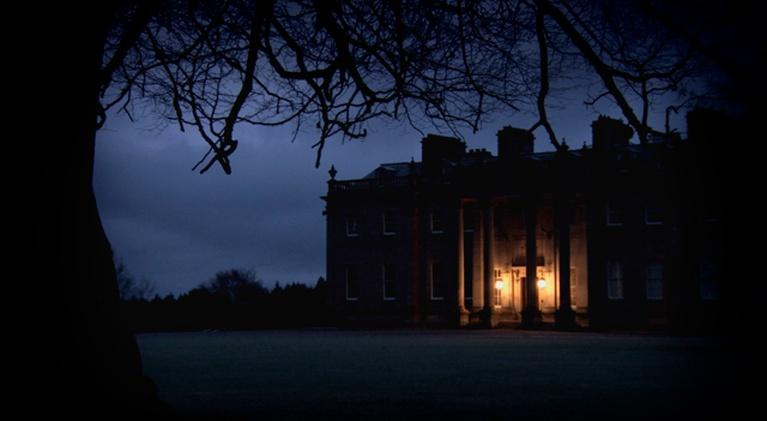Secrets of the Manor House: Beyond the Fiction