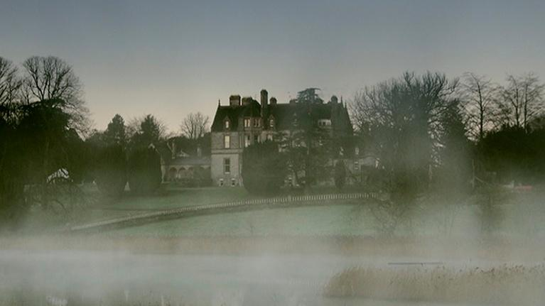 Secrets of the Manor House: Secrets of the Manor House