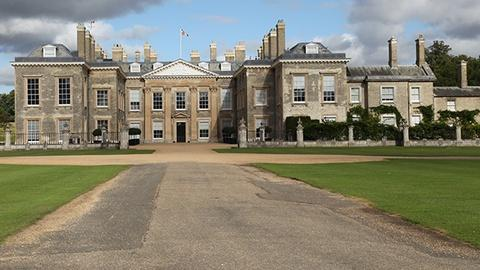 Secrets of the Manor House -- Secrets of Althorp - The Spencers