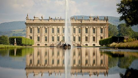 S1 E6: Secrets of Chatsworth