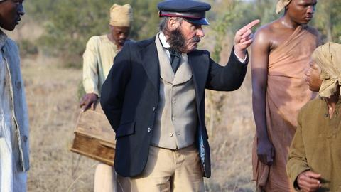 The Lost Diary of Dr. Livingstone Preview