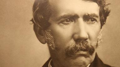 The Lost Diary of Dr. Livingstone