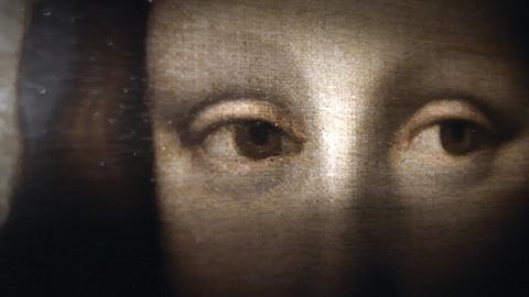 S13 E5: The Mona Lisa Mystery