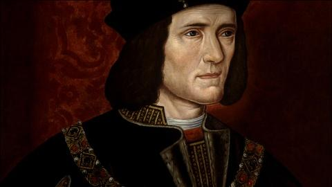 Secrets of the Dead -- Resurrecting Richard III