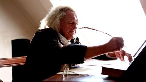 Secrets of the Dead -- S14 Ep1: Ben Franklin's Bones: Preview