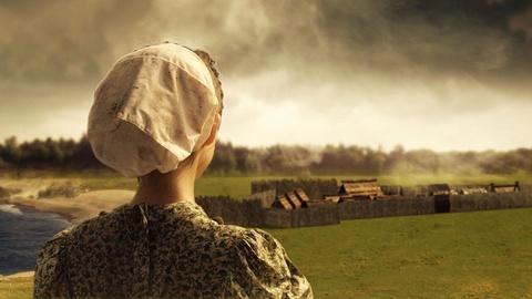 Secrets of the Dead -- Jamestown's Dark Winter: Preview