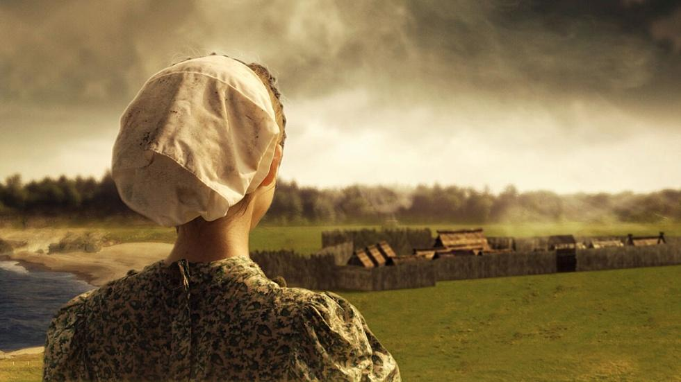 Jamestown's Dark Winter: Preview image