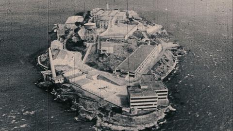 The Alcatraz Escape: Preview