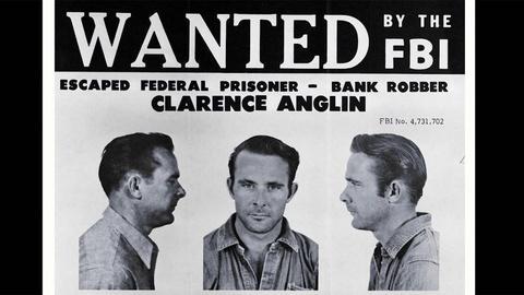Secrets of the Dead -- The June 1962 Alcatraz Escape