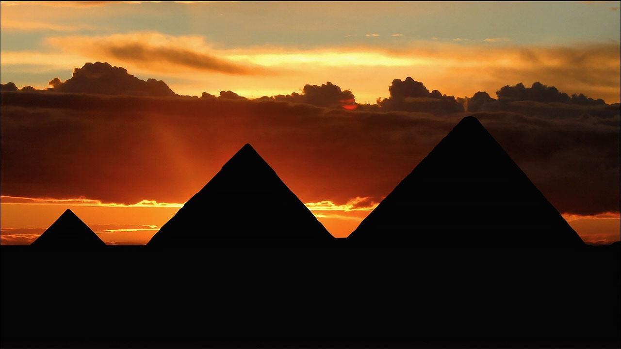 Cleopatra\'s Lost Tomb