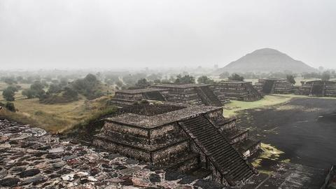 Secrets of the Dead -- Teotihuacán's Lost Kings: Preview