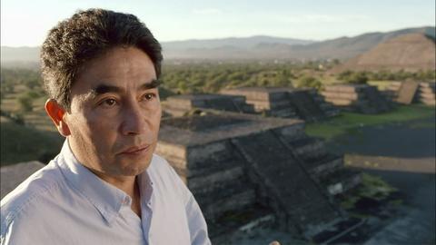 Secrets of the Dead -- S15 Ep4: Teotihuacán, the City of the Gods