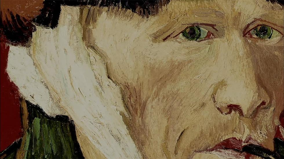 Secrets Of The Dead Why Did Vincent Van Gogh Cut His Ear