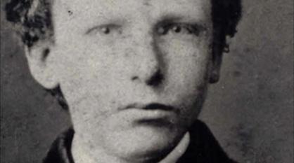 Secrets of the Dead -- Who was Vincent van Gogh?