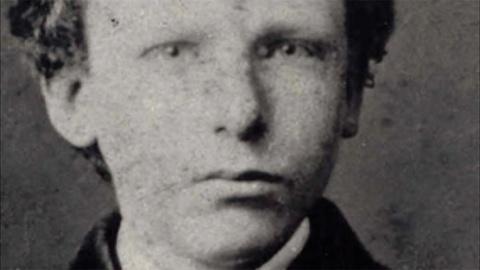 Secrets of the Dead -- S16 Ep2: Who was Vincent van Gogh?