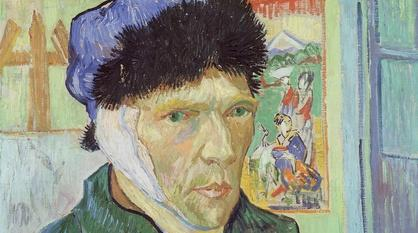 Secrets of the Dead -- Van Gogh's Ear