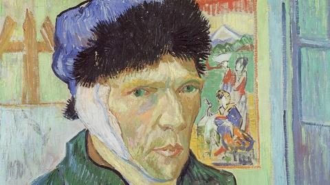 Secrets of the Dead -- Van Gogh's Ear