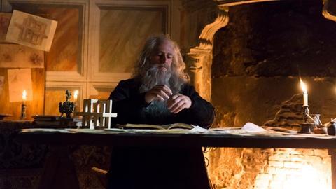 S16 E4: Leonardo, The Man Who Saved Science