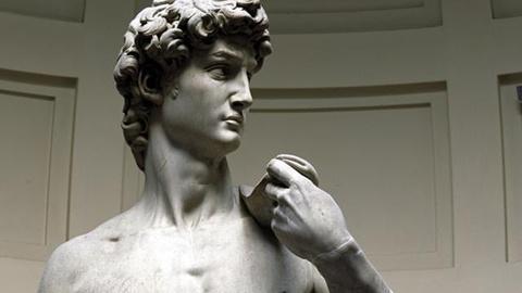 Secrets of the Dead -- S9 Ep1: Michelangelo Revealed