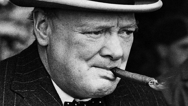 Churchill's Deadly Decision