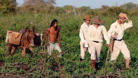 S10 E4: Lost in the Amazon