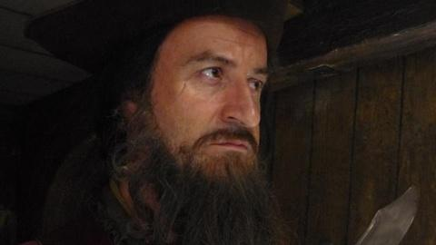 """S8 E7: """"Blackbeard's Lost Ship"""" - Preview"""