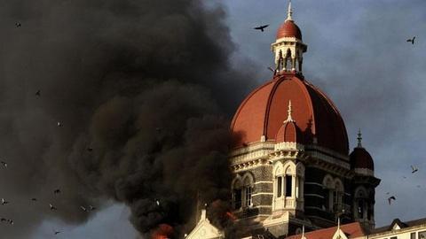Mumbai Massacre - Preview