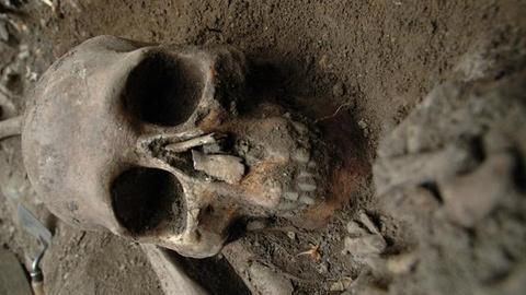 S14 E3: Headless Romans