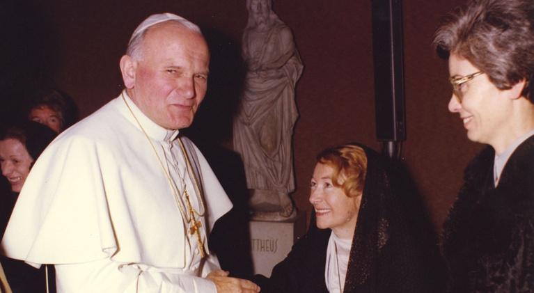 The Secrets of Saint John Paul: The Secrets of Saint John Paul
