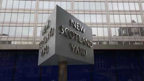 Secrets of Scotland Yard -- Official Trailer