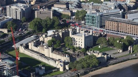 Secrets of the Tower of London -- Official Trailer