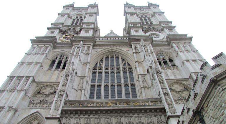 Secrets of Westminster : Official Trailer