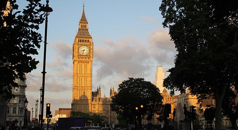 Secrets of Westminster : Full Episode