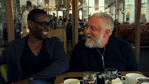 Shakespeare Uncovered -- S2 Ep4: Othello with David Harewood | Preview