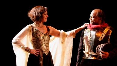 Anthony & Cleopatra with Kim Cattrall   Preview