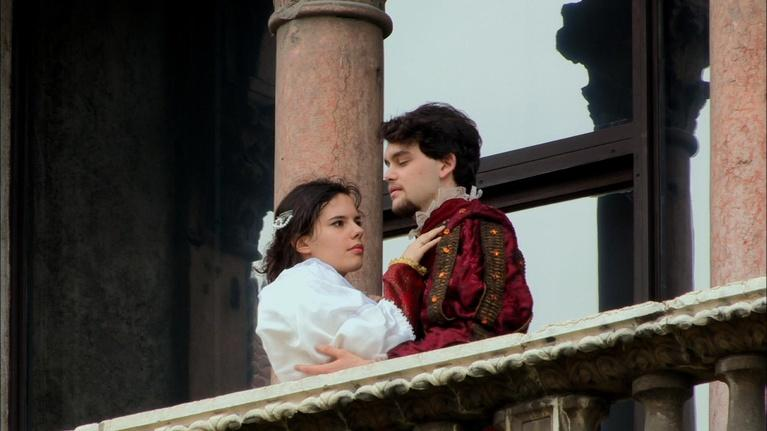Shakespeare Uncovered: Romeo and Juliet with Joseph Fiennes | Preview