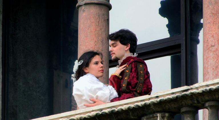 Shakespeare Uncovered: Romeo and Juliet with Joseph Fiennes