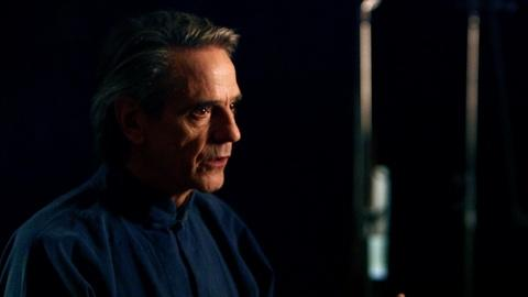 Shakespeare Uncovered -- Jeremy Irons on Shakespeare Uncovered