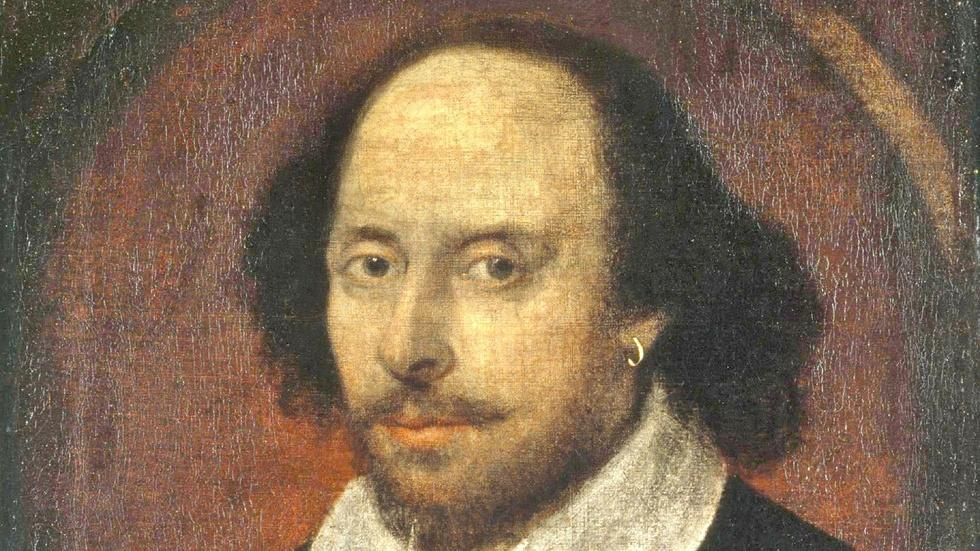 How Did Shakespeare Die? image
