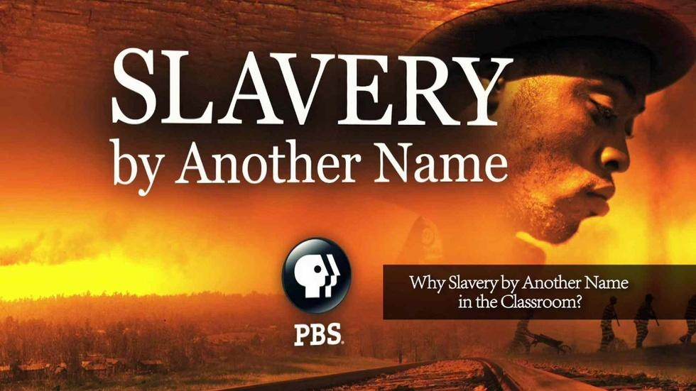 Why Use Slavery by Another Name in the Classroom? image