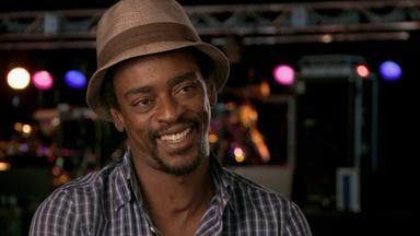 """Quick Hits"" Interview with Seu Jorge"