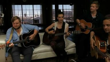"""Of Monsters and Men - """"Little Talks"""""""