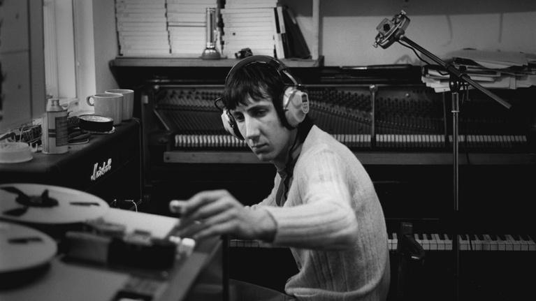 Soundbreaking: The Who in the Studio: The Synth is a Member of the Band