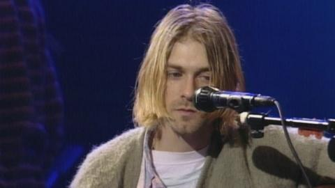 "Soundbreaking -- An Experiment, A ""One Off"": Nirvana on MTV Unplugged"
